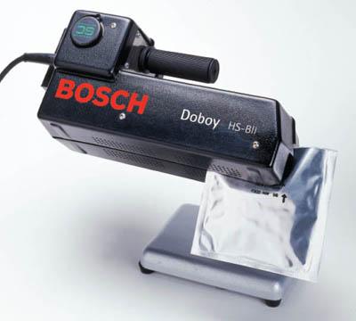 Doboy HS-BII Heat Sealer