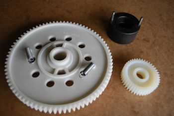 Drive Gear Assembly