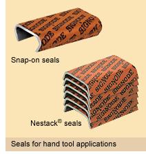 """Open Seals 1/2"""""""