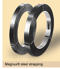 Signode Steel Strapping