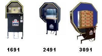 . Bunn Tying Machine 1691